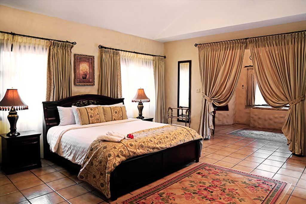 Hoteles en Boquete, Panama, Suites y Habitaciones para hospedaje - Valle Escondido Resort