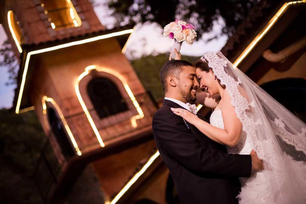 Hotel en Boquete con paquetes de bodas