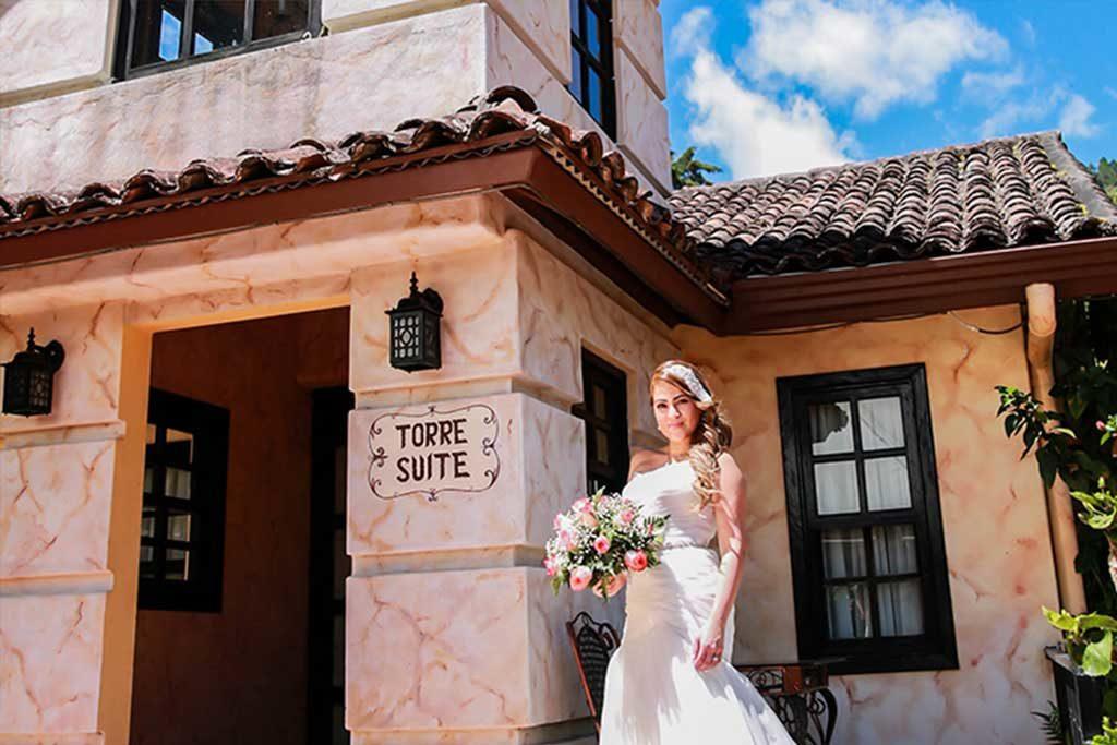 Los mejores Paquetes de bodas en Panamá.