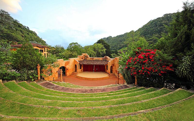 Eventos en Boquete - Hotel Valle Escondido Resort