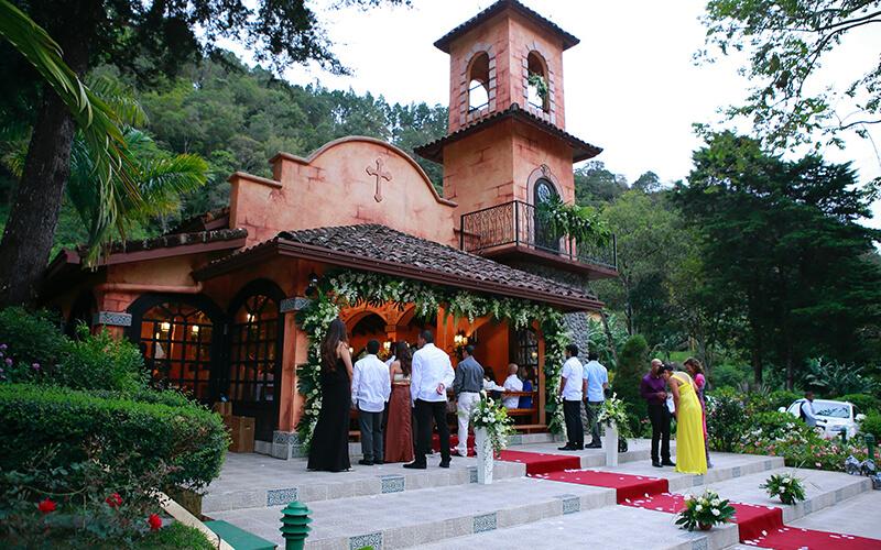 Hotel en Boquete Panama